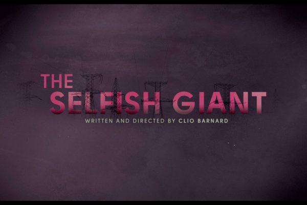 The-Selfish-Giant